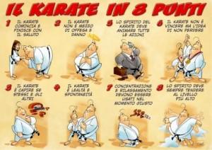 Gioco Karate