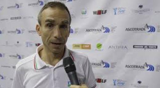 Campionati Mondiali WSKA 2017- Intervista con Pasquale Acri – Italy Kata coach
