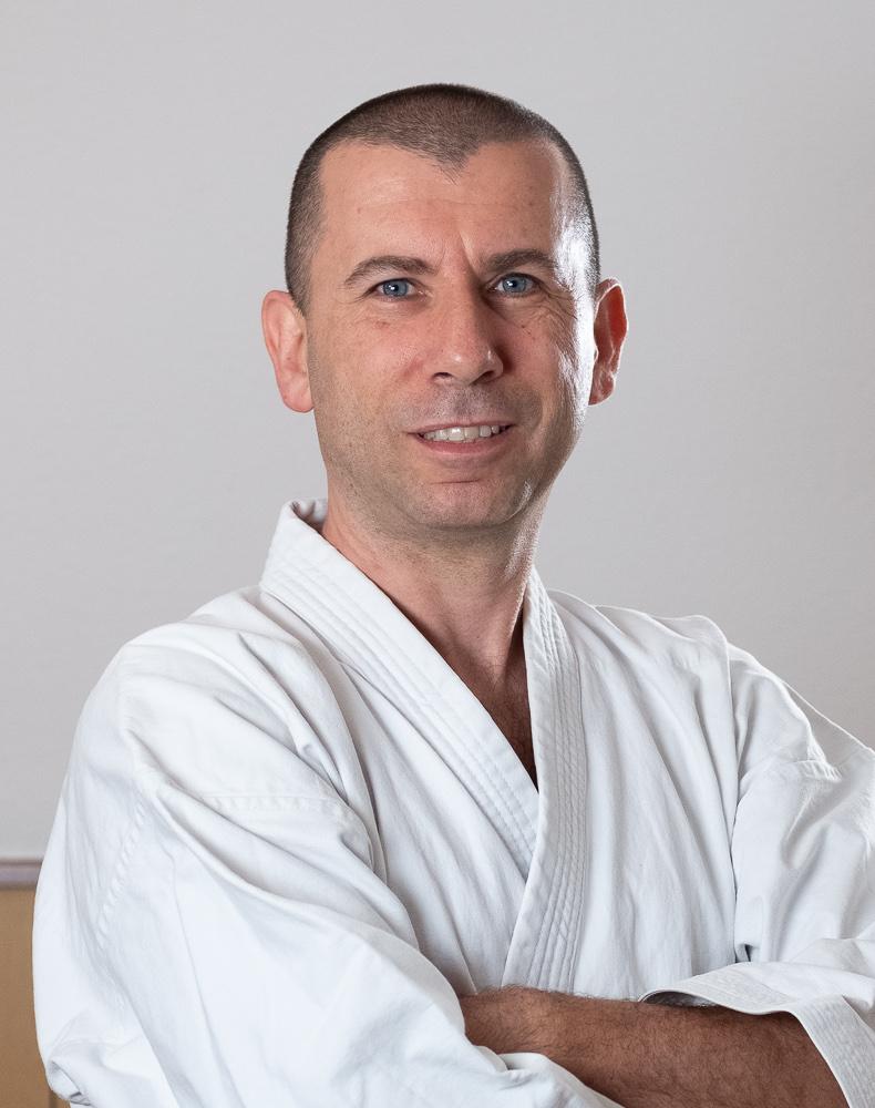 Stefano Mastronicola