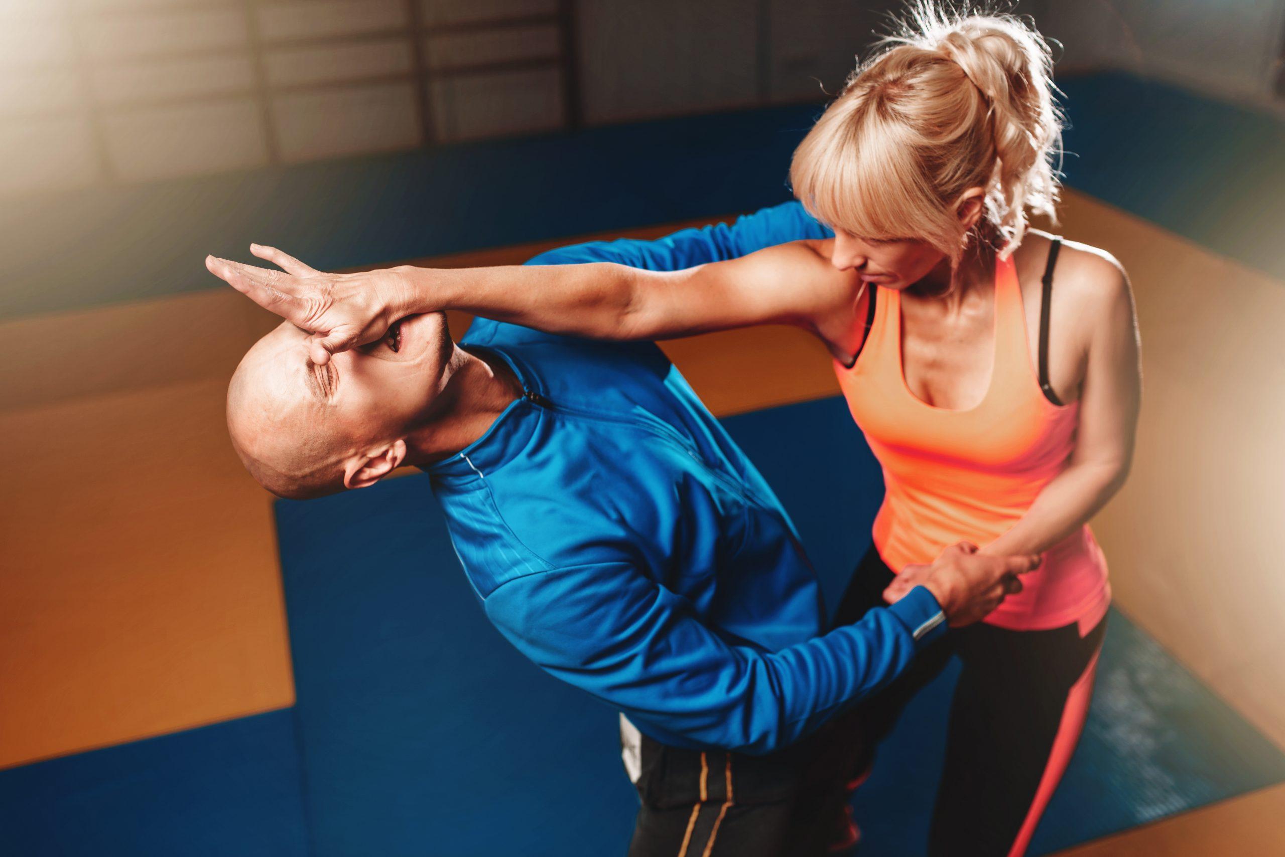 Karate Difesa Personale