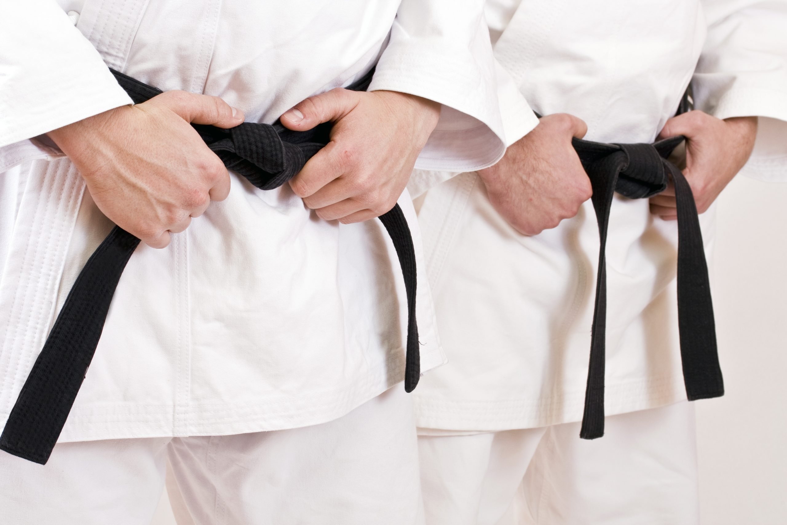 Karate private courses