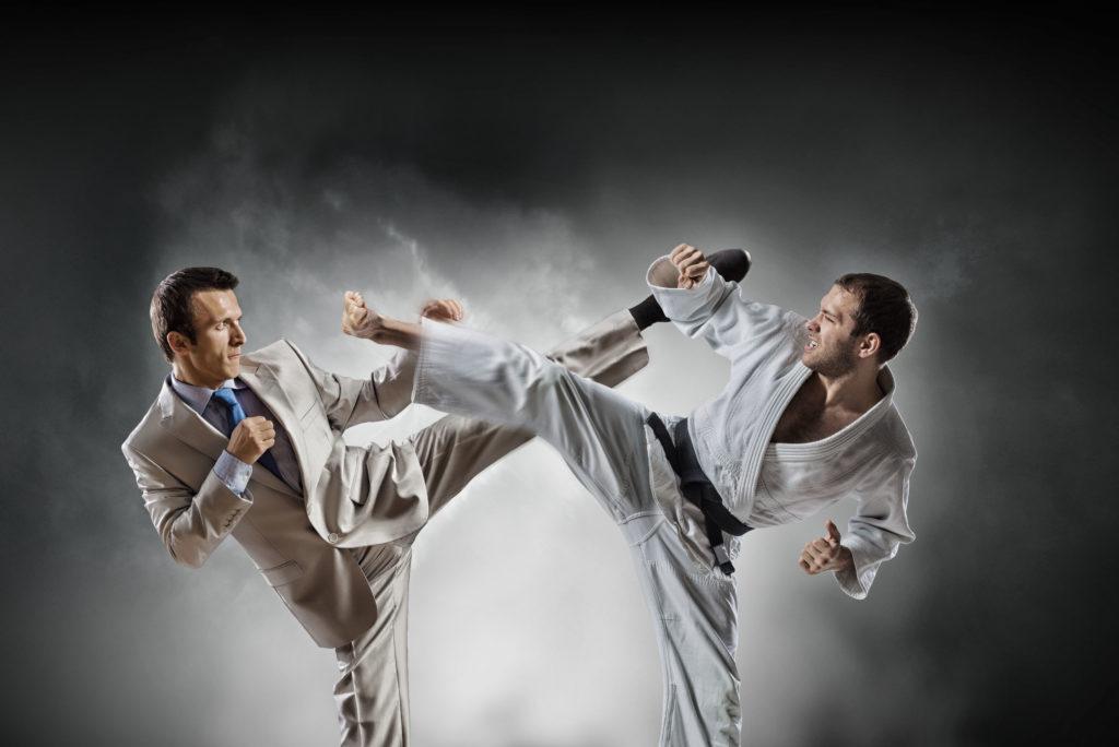 Karate company